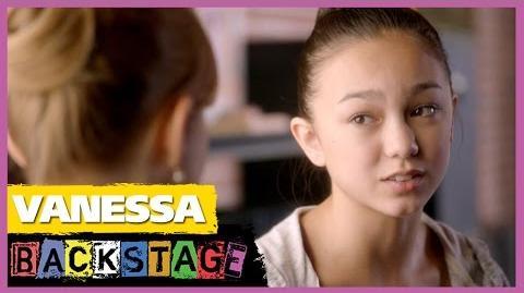 Meet Vanessa from Backstage-0