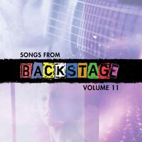 Songs from Backstage, Volume 11