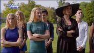 Carly Cassandra Helsweel season 1 episode 29