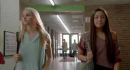 Carly Vanessa season 1 episode 1 2