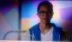 Sasha confessional season 1 episode 19