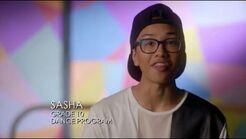 Sasha confessional season 1 episode 26