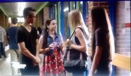 Sasha Jenna Carly Vanessa season 1 episode 28