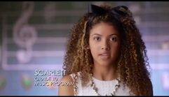 Scarlett confessional season 1 episode 30