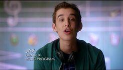Jax confessional season 1 episode 6