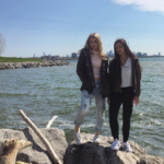 Alyssa & Devyn