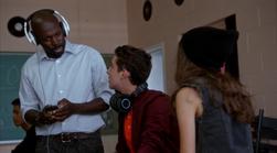 Production teacher Jax Kit season 1 episode 1 2