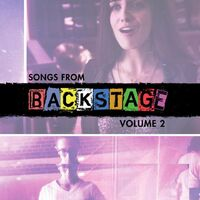 Songs from Backstage, Volume 2