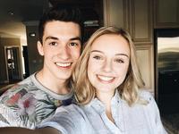 Josh and Aviva