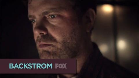 Who Is Everett Backstrom? BACKSTROM FOX BROADCASTING