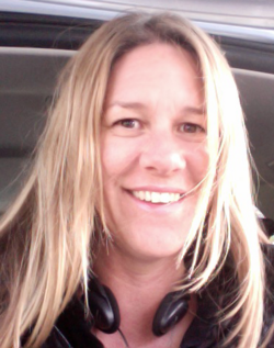 Karyn Usher