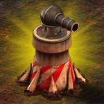 Blast Tower