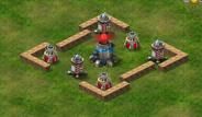 Level 10 Outpost Defender