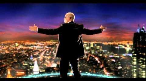 Pitbull - International Love ft. Chris Brown