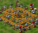 Strategies to Building a Strong Base