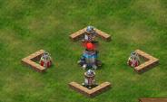Level 5 Outpost Defender