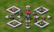 Level 20 Outpost Defender