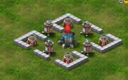 Level 15 Outpost Defender