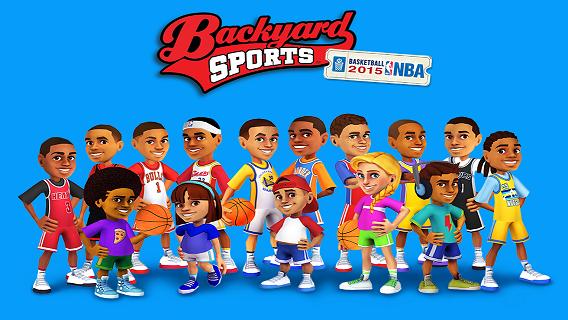 Backyard Sports Wiki   Fandom