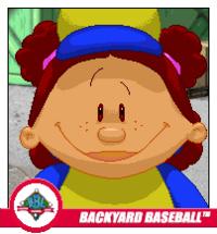 kiesha phillips backyard sports wiki fandom powered by wikia