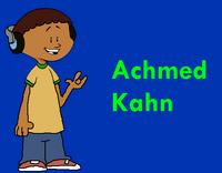 Achmed Kahn