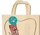 Bacon and Egg Tote Bag