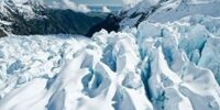 Southern Glaciers