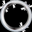 Silver Badge top