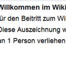 Willkommen im Wiki