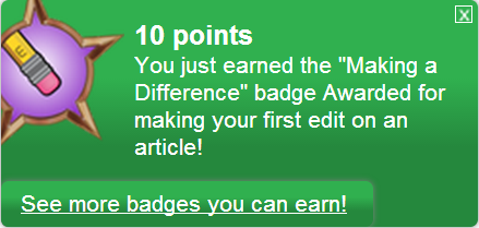 Fichier:Making a Difference (earned).png