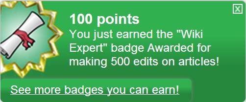 ファイル:Wiki Expert (earned).png