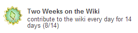 Fichier:Two Weeks on the Wiki (sidebar).png