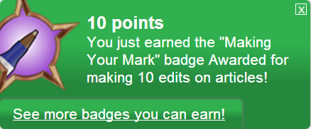 Ficheiro:Making Your Mark (earned).png
