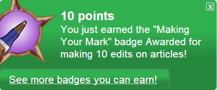 ファイル:Making Your Mark (earned).png