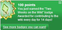 ファイル:Two Weeks on the Wiki (earned).png