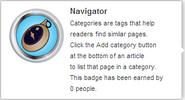 Navigator (req hover)