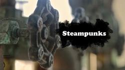Steampunks