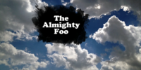 The Almighty Foo