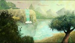Pe choo background