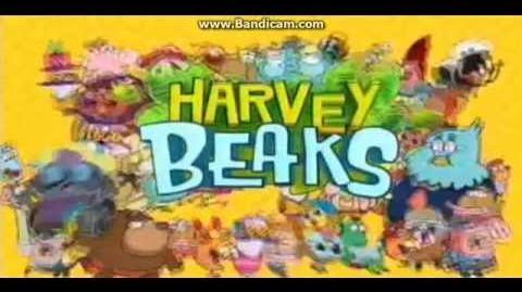 'Harvey Beaks' Brand New Episodes Starting June 6 Official Promo