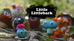 Little Littlebark TC