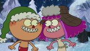 It's Christmas, You Dorks! (208)