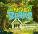 Harvey Beaks Wiki