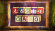 Certified Babysitter (30)