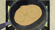 The Case of the Missing Pancake 3