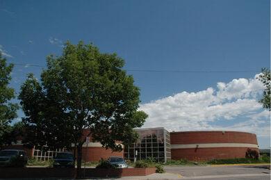 Alison Brandon High School
