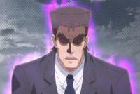 Sensei-nishimura aura intensify