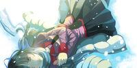 Second Season Episode 21: Hitagi End, Part 1