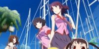 Monogatari Series Second Season