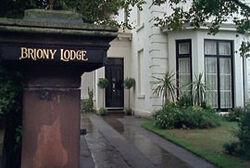 Briony Lodge